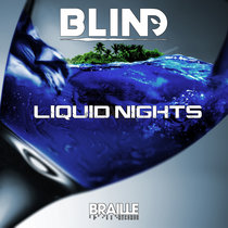 Liquid Nights cover art