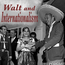 Walt and Internationalism - Part 1 cover art
