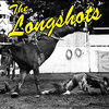 The Longshots EP Cover Art