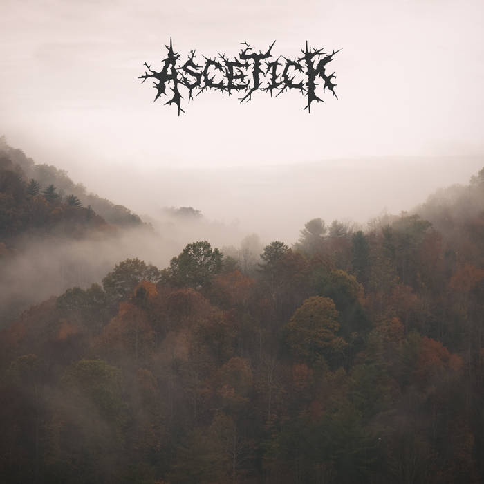 Ascetick, One Man Black Metal Band from India
