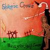 Golf Course/Mass Grave Cover Art