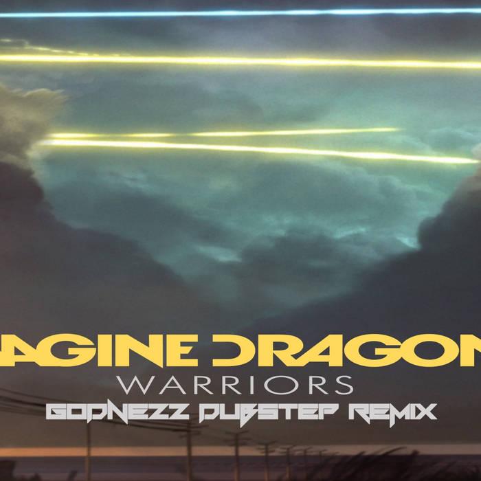 Warriors Imagine Dragons Electric Guitar Tab: Warriors Imagine Dragons Remix