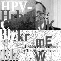 Herbert Walker Blues cover art