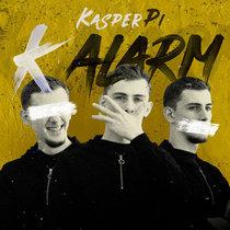 K Alarm cover art