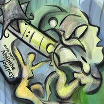 Absinthe Journeys cover art