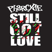Still Got Love (Remixes) cover art