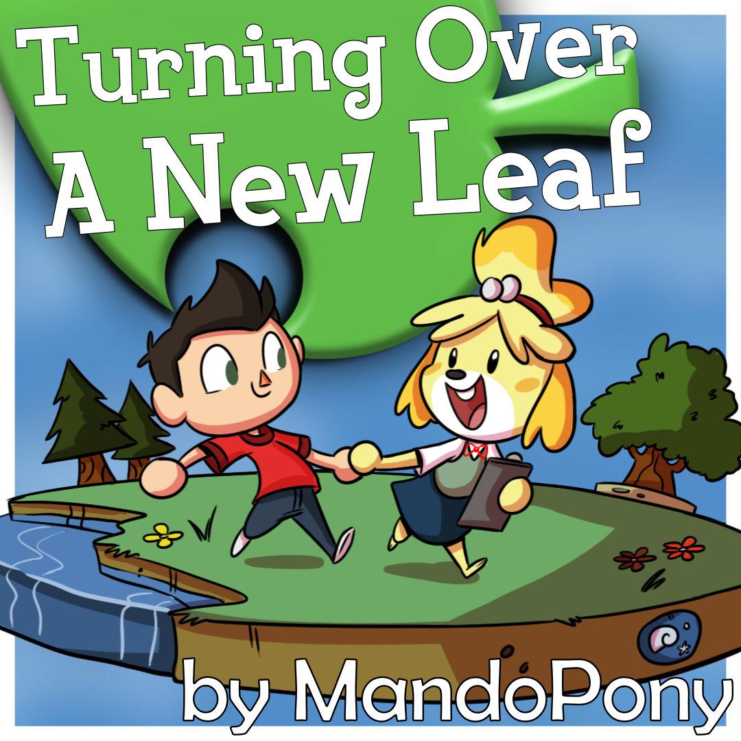 Turning Over A New Leaf Ft Emily Jones