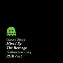 THE REVENGE | GHOST STORY | LIVE TAPE [RGRV012] cover art