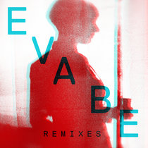 Eva Be - Remixes cover art