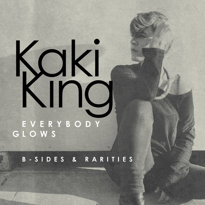 Everybody Glows: B-Sides & Rarities cover art