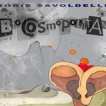 Biocosmopolitan cover art