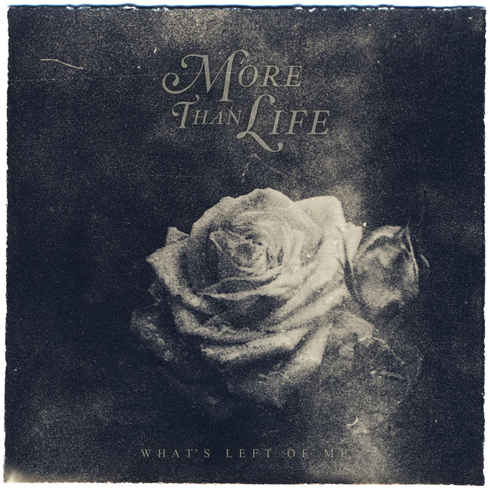Lyric i want this more than life lyrics : What's Left Of Me | More Than Life