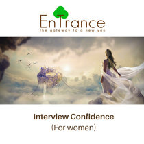 Interview Confidence – For women cover art