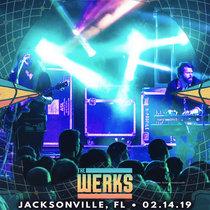 LIVE @ 1904 Music Hall - Jacksonville, FL 02.14.19 cover art