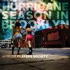 Hurricane Season in Brooklyn Cover Art
