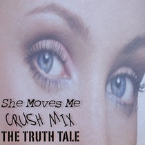 She Move Me - Crush Mix cover art