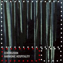 Harmonic Hospitality cover art