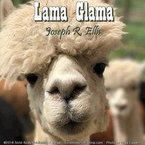 Lama Glama cover art