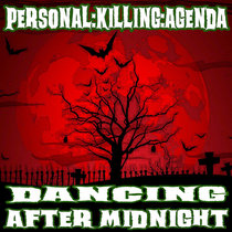 DANCING AFTER MIDNIGHT cover art