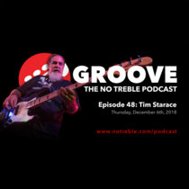 Groove – Episode #48: Tim Starace cover art
