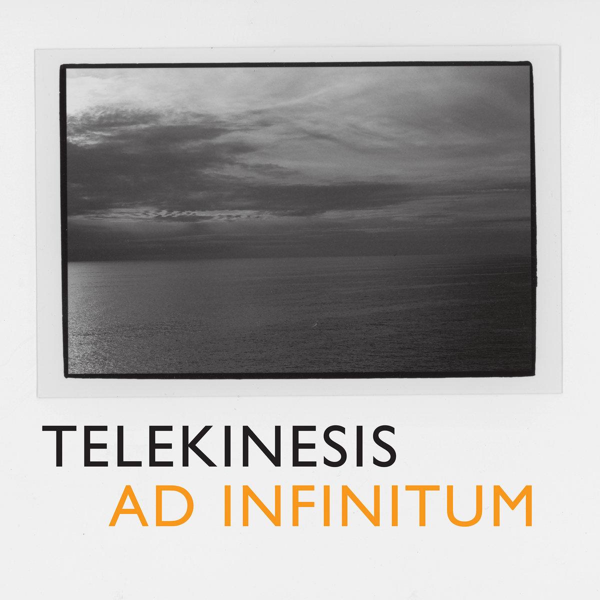 In a Future World   Telekinesis