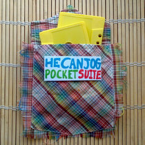 Pocket Suite cover art