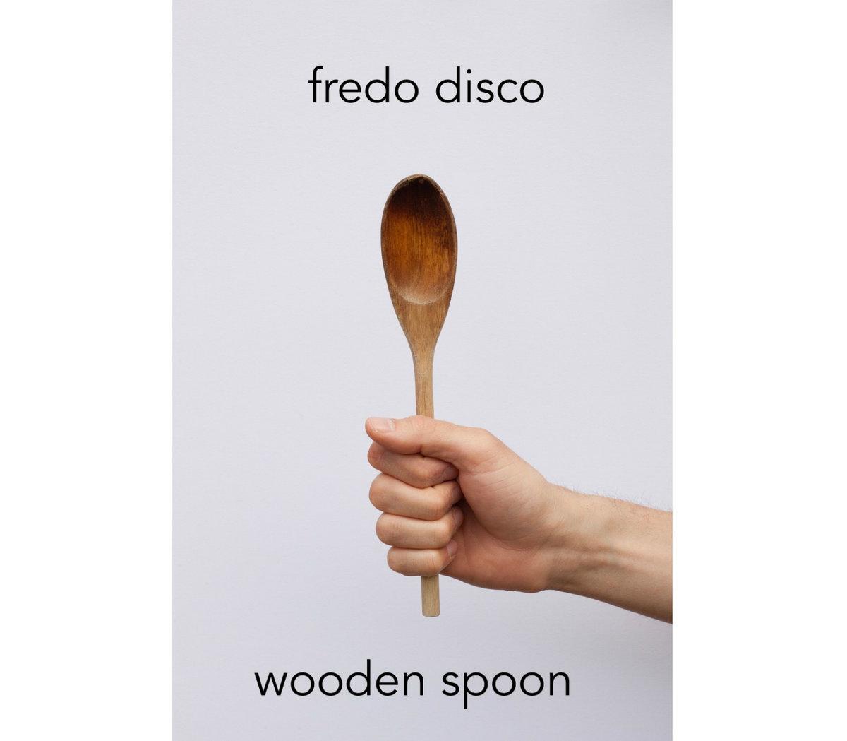 Wooden Spoon Fredo Disco