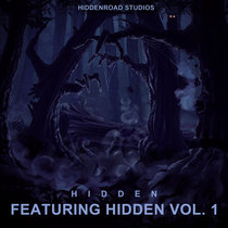Featuring Hidden - Vol. 1 (#Freetape) cover art