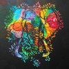 Pachyderm EP Cover Art