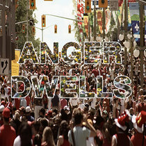 Anger Dwells cover art