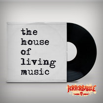 The House of Living Music cover art