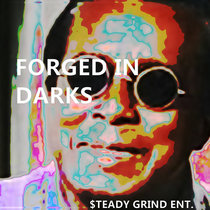 FORGED IN DARKS - 23 SCENES OF MUSIC cover art