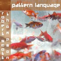 Pattern Language cover art