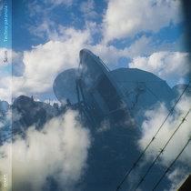 Techno Paranoia cover art