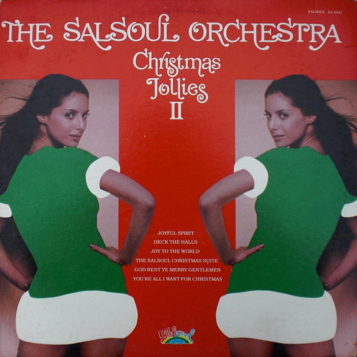 salsoul christmas album