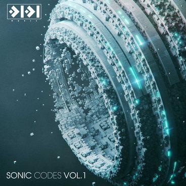 Sonic Codes Vol.1 main photo