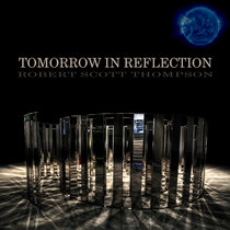 Tomorrow in Reflection (Blue Star Mix) cover art