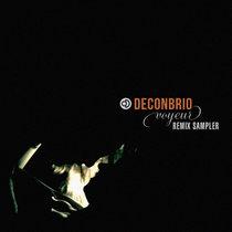 Voyeur Remix Sampler cover art