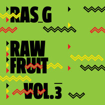 Raw Fruit Vol. 3 cover art