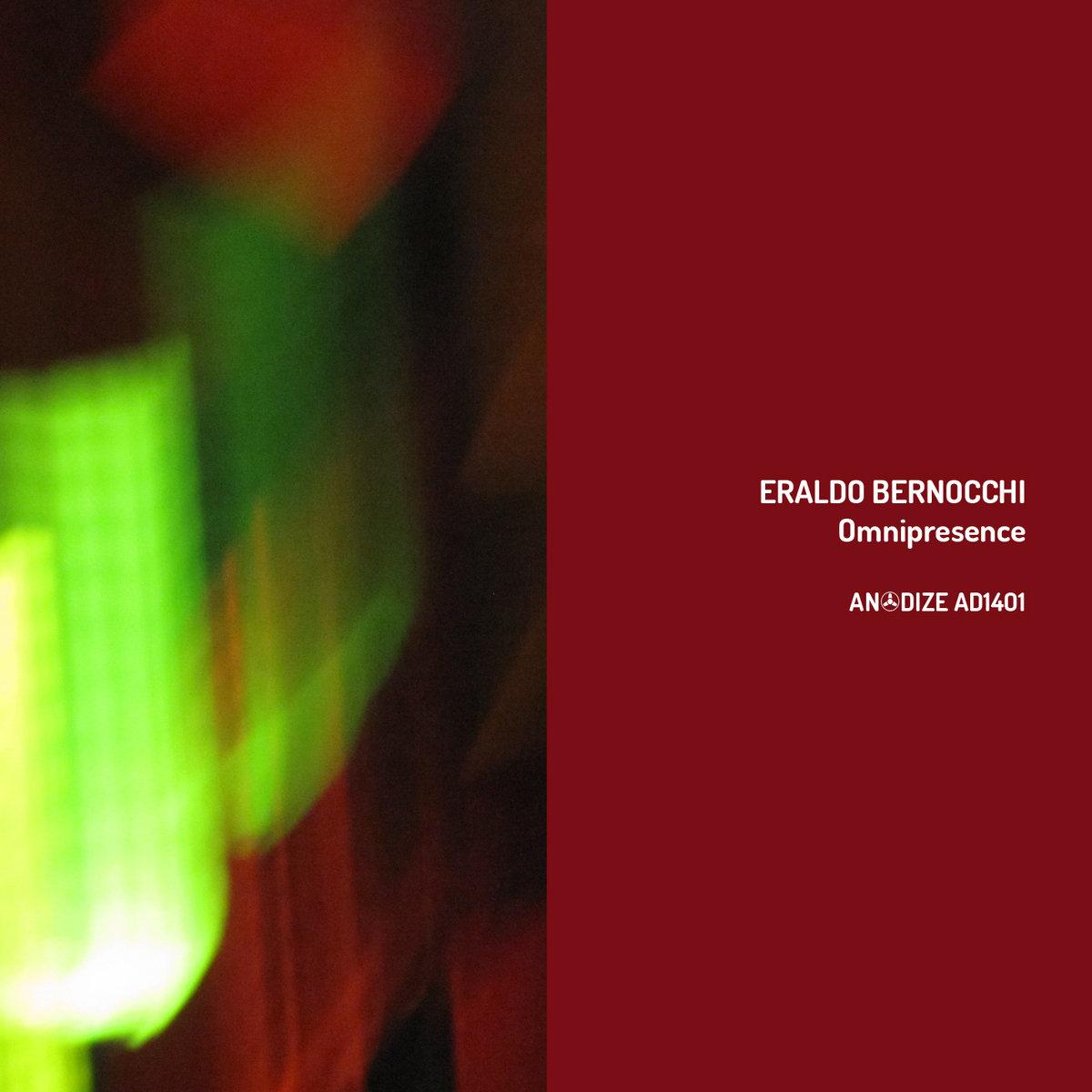 Omnipresence | Eraldo Bernocchi | Anodize