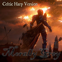 Morally Grey cover art