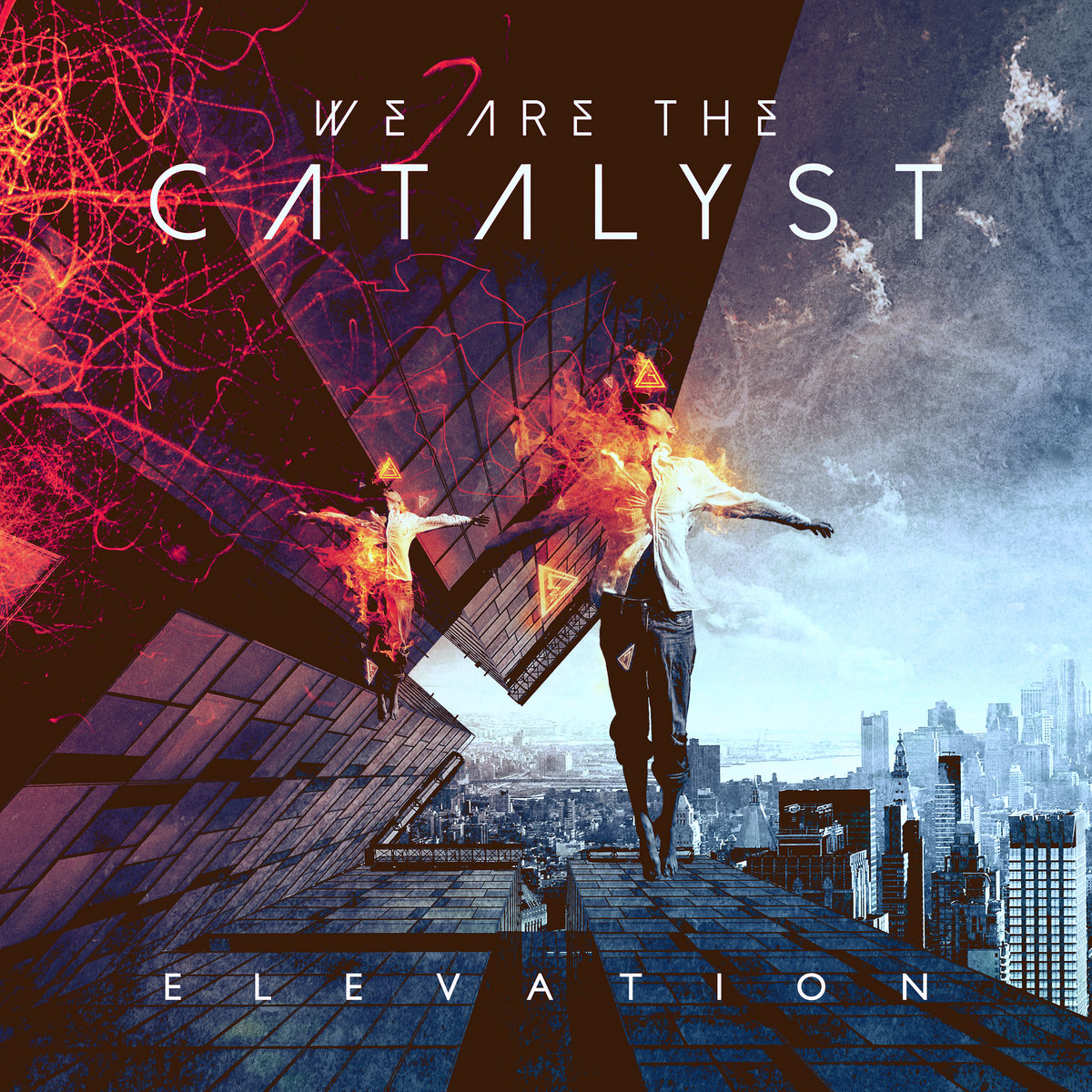Image result for we are the catalyst elevation