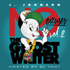 No Excuses Vol. 2: The Ghostwriter Cover Art