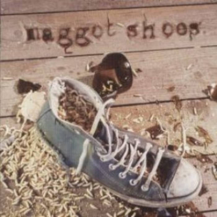 by Maggot Shoes