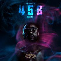 4 5 6 cover art