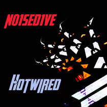 HotWired cover art