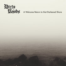 A Welcome Return to that Darkened Shore cover art