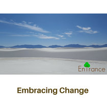 Embracing Change cover art