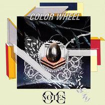 Color Wheel cover art