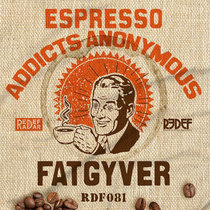 Espresso Addicts Anonomyous EP cover art